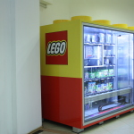 AStore LEGO in Moscow