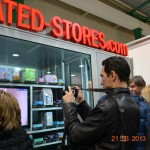 vendoexpo 2013 in moscow russia automated retail stores