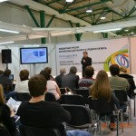presentation at Vendexpo 2013